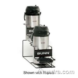Bunn - 35728 - 2-Tier Airpot Rack image
