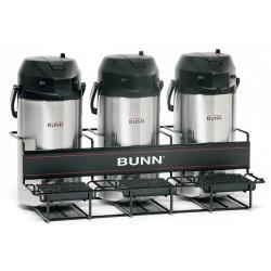 Bunn Univ 3 0002 Pot Universal Airpot Rack Image
