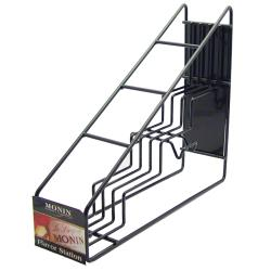 Monin - P585 - 4-Tier Syrup Bottle Rack image