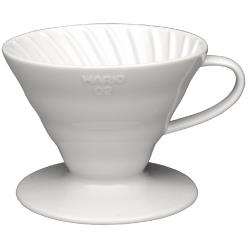 Hario - 29101 - V60 Ceramic Coffee Dripper image