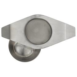 Espresso Supply - 10250 - Mesh Tea Strainer and Bowl image
