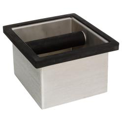 Rattleware - 25110 - 6 in x 5 1/2 in x 4 in Knock Box image