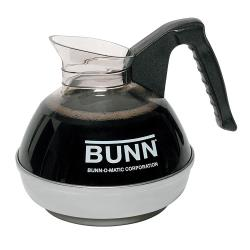 Bunn - 06100.0101 - Easy Pour Black Decanter image
