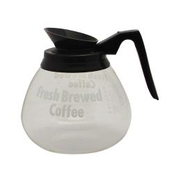 Grindmaster - 98005 - 64 oz Black Decanter image