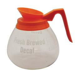 Grindmaster - 98006 - 64 oz Orange Decanter image