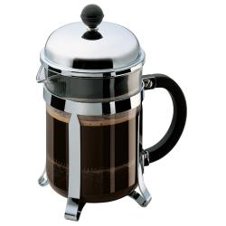 Bodum - B1924-16SAN - SAN Plastic Chambord 4 Cup French Coffee Press image