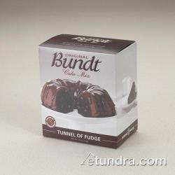 Nordic Ware - 77780 - Tunnel of Fudge Bundt Mix image