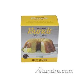 Nordic Ware - 77810 - Zesty Lemon Bundt Mix image