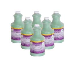Paragon - 7885 - 6-4 lb. bottles Lime Magic Floss image