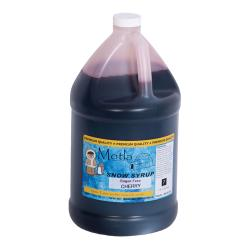 Paragon - 6204 - Motla Sugar-Free Syrup - Cherry (gallon) image