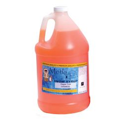Paragon - 6225 - Motla Sugar-Free Syrup - Orange (gallon) image