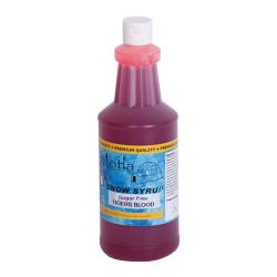 Paragon - 6251 - Motla Sugar-Free Syrup - Tigers Blood (quart) image