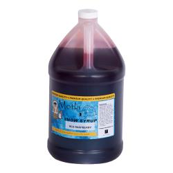 Paragon - 6309 - Motla Syrup - Red Raspberry (Gallon) image