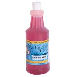 Paragon - 6366 - Motla Syrup - Cotton Candy (quart) image