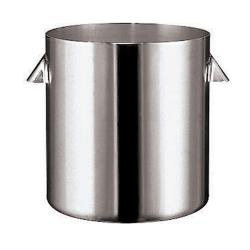 World Cuisine - 11911-20 - 7 3/8 qt Stainless Steel Bain Marie image