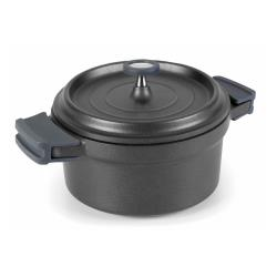 Lacor - 25925 - 4 9/20 quart Foundry Cocotte Casserole Pot image