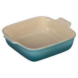 Le Creuset - PG0800-2359 - Heritage Stoneware 9 in Blue Baking Dish image