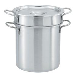 Vollrath - 77110 - 11 qt Double Boiler image