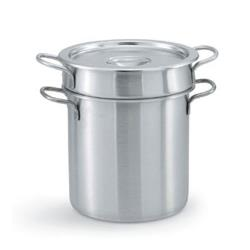 Vollrath - 77130 - 20 qt Double Boiler image