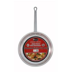 Winco - AFP-12A - Gladiator 12 in Aluminum Fry Pan image