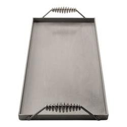 Axia - 17699 - 2 Burner Portable Griddle Top image