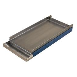Commercial - 2 Burner Add-On Griddle image