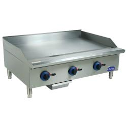 Globe - C36GG - 36 in Chefmate™ Gas Countertop Griddle image