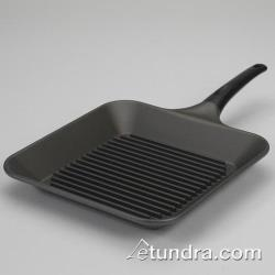 Nordic Ware - 21126 - 11 in x 11 in Cast Aluminum Grill Pan image