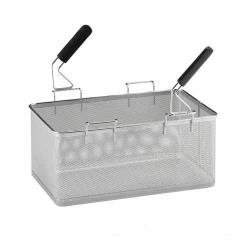 "Electrolux-Dito - 927216 - 11"" x 18"" Basket For 10.5 Gal Pasta Cookers image"