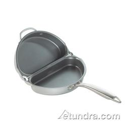 Nordic Ware - 10692 - Aluminum Folding Omelet Pan image