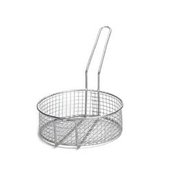 Tablecraft - 988 - 10 1/2 in x 3 1/2 in Cooking Steamer Basket image