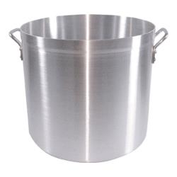 Adcraft - H3-SP60 - Atlas 60 qt Aluminum Stock Pot image