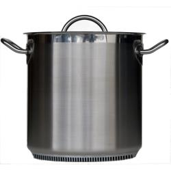 Turbo Pot - TPS5006 - Turbo Pot 27.2 Qt Stock Pot w/ Lid image