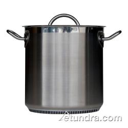 Turbo Pot - TPS5008 - Turbo Pot 38.7 Qt Stock Pot w/ Lid image