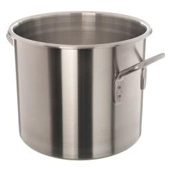 Vollrath - 4305 - Wear-Ever® Classic™ 20 Qt Aluminum Stock Pot image