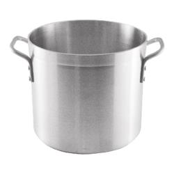 Vollrath - 7303 - Arkadia™ 12 Qt Aluminum Stock Pot image
