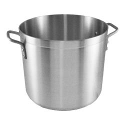 Vollrath - 7305 - Arkadia™ 20 Qt Aluminum Stock Pot image