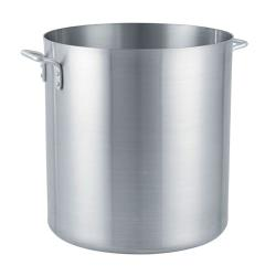 Vollrath - 7308 - Arkadia™ 32 Qt Aluminum Stock Pot image
