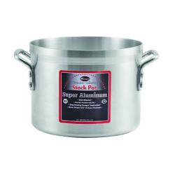 Winco - AXS-80 - Super Aluminum 80 qt Stock Pot image