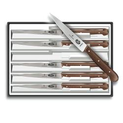 Victorinox - 46059 - Spear Point Steak Knife Set image