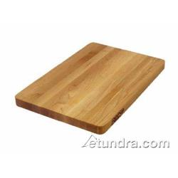 John Boos - 214-6 - 20 in x 15 in x 1 1/4 in Cutting Board image