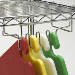 San Jamar - CNCRK - Cut–N–Carry® Hanging Rack image