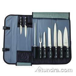 Mercer Cutlery - M21860 - Renaissance 10-PC Forged Knife Roll Set image