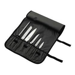 Mercer - M21800 - Genesis 7 Piece Knife Roll Set image