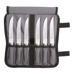 Mercer - M21920 - Genesis 7 Piece Steak Knife Set image