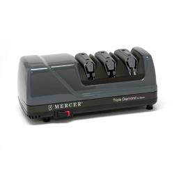 Mercer - M10000 - Electric 3 Stage Knife Sharpener image