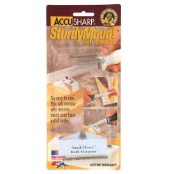 AccuSharp - 004C - SturdyMount Knife Sharpener image