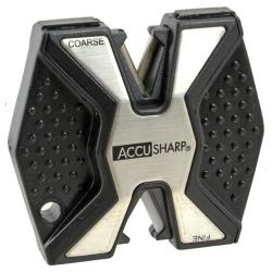 AccuSharp - 017C - Carded 2-Step Diamond Pro Sharpener image
