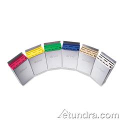 Edlund - KR-50 I - Color-Coded Knife Rack Inserts image