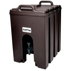 Cambro - 1000LCD131 - 11 3/4 gal Camtainer® Hot/Cold Beverage Dispenser image